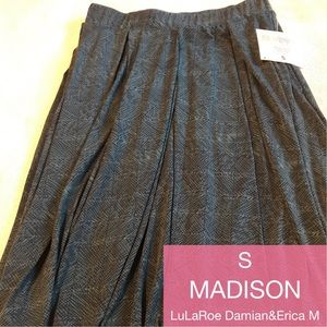 LuLaRoe Skirts - LuLaRoe Madison skirt, size small, NWT